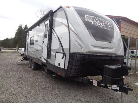 2018 Cruiser RV MPG MPG 2450RK