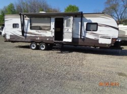 Used 2017  Forest River Wildwood 27RKSS by Forest River from Schreck RV Center in Apollo, PA