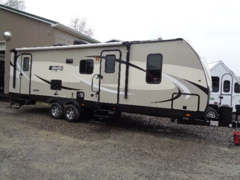 2017 Cruiser RV MPG 2790DB
