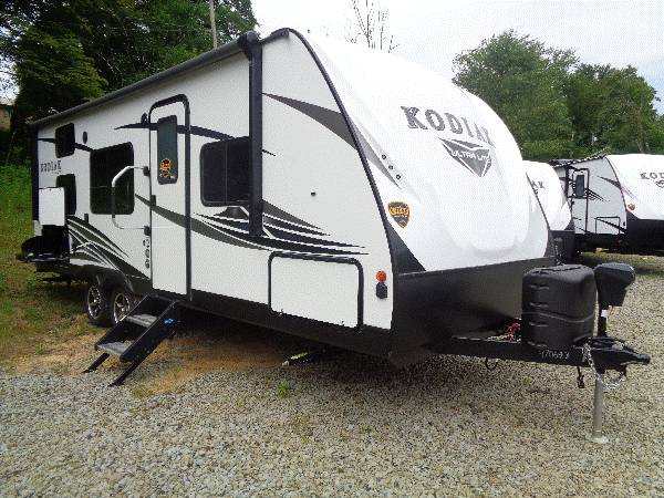 Kodiak Travel Trailer >> P6011 2020 Dutchmen Kodiak 227bh For Sale In Apollo Pa
