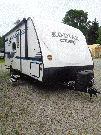 2020 Dutchmen Kodiak Cub 185MB