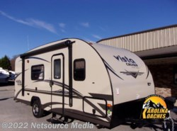 New 2016  Gulf Stream Vista Cruiser 19RBS