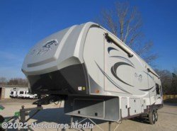 Used 2011  Heartland RV  345RLS by Heartland RV from Karolina Koaches in Piedmont, SC