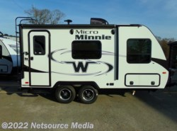 New 2018  Winnebago Micro Minnie 1706FB by Winnebago from Karolina Koaches Inc in Piedmont, SC