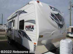 Used 2012  Palomino Puma Unleashed Travel Trailers 27-SBU by Palomino from Karolina Koaches Inc in Piedmont, SC