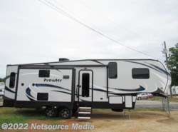 New 2018 Heartland  Prowler Fifth Wheels P293 available in Piedmont, South Carolina