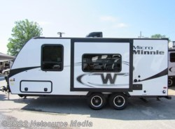 New 2019  Winnebago Micro Minnie 2106DS by Winnebago from Karolina Koaches Inc in Piedmont, SC