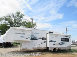 Used 2008 Jayco Designer 35 RLTS available in Piedmont, South Carolina