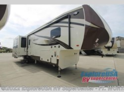 New 2017  Heartland RV Bighorn 3760EL by Heartland RV from ExploreUSA RV Supercenter - FT. WORTH, TX in Ft. Worth, TX