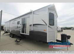 New 2017  CrossRoads Zinger ZT38FL by CrossRoads from ExploreUSA RV Supercenter - FT. WORTH, TX in Ft. Worth, TX