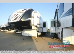 New 2017  Dutchmen Voltage V3815 by Dutchmen from ExploreUSA RV Supercenter - FT. WORTH, TX in Ft. Worth, TX