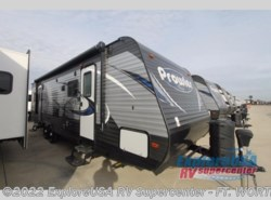 New 2017  Heartland RV Prowler 281P TH by Heartland RV from ExploreUSA RV Supercenter - FT. WORTH, TX in Ft. Worth, TX
