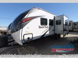 New 2017  Heartland RV North Trail  22FBS by Heartland RV from ExploreUSA RV Supercenter - FT. WORTH, TX in Ft. Worth, TX