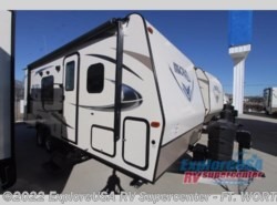New 2017  Forest River Flagstaff Micro Lite 23FBKS by Forest River from ExploreUSA RV Supercenter - FT. WORTH, TX in Ft. Worth, TX