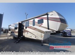 New 2017  Dutchmen Voltage V3970 by Dutchmen from ExploreUSA RV Supercenter - FT. WORTH, TX in Ft. Worth, TX