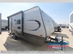 New 2017  CrossRoads Zinger Z1 Series Lite ZR18SS by CrossRoads from ExploreUSA RV Supercenter - FT. WORTH, TX in Ft. Worth, TX