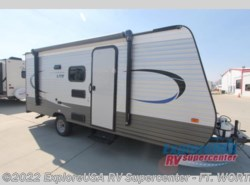 New 2017  CrossRoads Zinger Z1 Series Lite ZR18BH by CrossRoads from ExploreUSA RV Supercenter - FT. WORTH, TX in Ft. Worth, TX