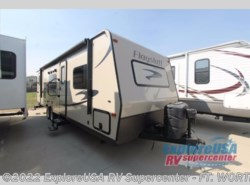 Used 2015  Forest River Flagstaff Super Lite Library - 27BESS by Forest River from ExploreUSA RV Supercenter - FT. WORTH, TX in Ft. Worth, TX