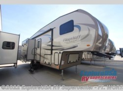 New 2017  Forest River Flagstaff Classic Super Lite 8528RLIKWS by Forest River from ExploreUSA RV Supercenter - FT. WORTH, TX in Ft. Worth, TX