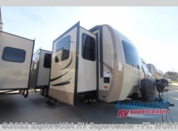 New 2017  Forest River Flagstaff Classic Super Lite 832FLBS by Forest River from ExploreUSA RV Supercenter - FT. WORTH, TX in Ft. Worth, TX