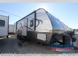 New 2017  CrossRoads Zinger ZR30BQ by CrossRoads from ExploreUSA RV Supercenter - FT. WORTH, TX in Ft. Worth, TX