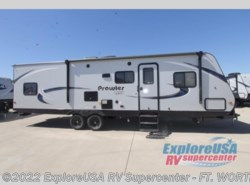 New 2018  Heartland RV Prowler Lynx 30 LX by Heartland RV from ExploreUSA RV Supercenter - FT. WORTH, TX in Ft. Worth, TX