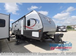 New 2018  CrossRoads Longhorn 291RL by CrossRoads from ExploreUSA RV Supercenter - FT. WORTH, TX in Ft. Worth, TX