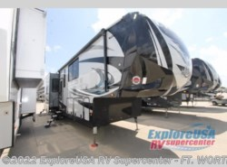 New 2018  Heartland RV Cyclone 4151 by Heartland RV from ExploreUSA RV Supercenter - FT. WORTH, TX in Ft. Worth, TX