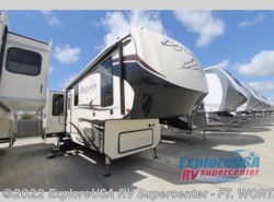 New 2018  Heartland RV Big Country 4011 ERD by Heartland RV from ExploreUSA RV Supercenter - FT. WORTH, TX in Ft. Worth, TX