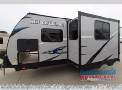 New 2018  Cruiser RV Shadow Cruiser 225RBS by Cruiser RV from ExploreUSA RV Supercenter - FT. WORTH, TX in Ft. Worth, TX