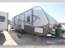New 2017  CrossRoads Zinger ZR28BH by CrossRoads from ExploreUSA RV Supercenter - FT. WORTH, TX in Ft. Worth, TX