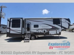 New 2018  Heartland RV Gateway 3211 CC by Heartland RV from ExploreUSA RV Supercenter - FT. WORTH, TX in Ft. Worth, TX