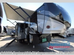 New 2018  Heartland RV Cyclone 3600 by Heartland RV from ExploreUSA RV Supercenter - FT. WORTH, TX in Ft. Worth, TX