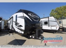 New 2018  Heartland RV Torque XLT TQ 322 by Heartland RV from ExploreUSA RV Supercenter - FT. WORTH, TX in Ft. Worth, TX