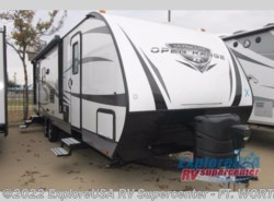 New 2017  Highland Ridge Open Range Ultra Lite UT2710RL by Highland Ridge from ExploreUSA RV Supercenter - FT. WORTH, TX in Ft. Worth, TX
