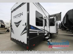 New 2018  Dutchmen  Triton 3551 by Dutchmen from ExploreUSA RV Supercenter - FT. WORTH, TX in Ft. Worth, TX