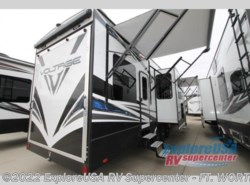 New 2018 Dutchmen Voltage V4205 available in Ft. Worth, Texas