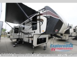 New 2018  Heartland RV Bighorn 3270RS by Heartland RV from ExploreUSA RV Supercenter - FT. WORTH, TX in Ft. Worth, TX