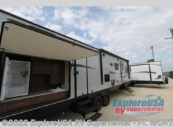 New 2019  Heartland RV Prowler Lynx 32 LX by Heartland RV from ExploreUSA RV Supercenter - FT. WORTH, TX in Ft. Worth, TX