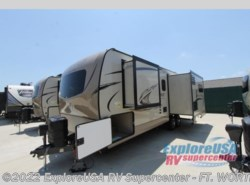 New 2019 Forest River Flagstaff Super Lite 26RSWS available in Ft. Worth, Texas