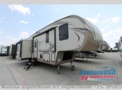 New 2019 Forest River Flagstaff Classic Super Lite 8529IKBS available in Ft. Worth, Texas