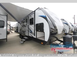 New 2019 Cruiser RV Shadow Cruiser 280QBS available in Ft. Worth, Texas