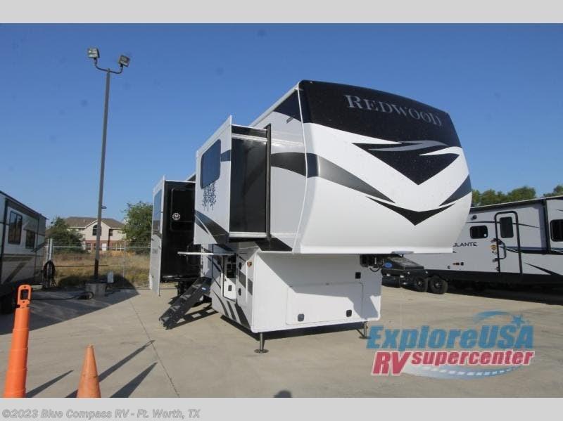 2021 Redwood RV Redwood 3981FK