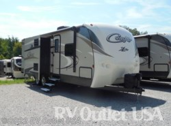 New 2017  Keystone Cougar XLite 26RBI by Keystone from RV Outlet USA in Ringgold, VA