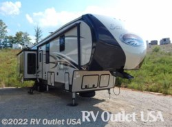 New 2017  Forest River Sandpiper 378FB by Forest River from RV Outlet USA in Ringgold, VA