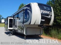 New 2017  Jayco Pinnacle 36KPTS by Jayco from RV Outlet USA in Ringgold, VA