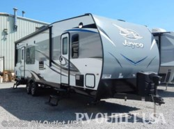 New 2017  Jayco Octane T30F by Jayco from RV Outlet USA in Ringgold, VA