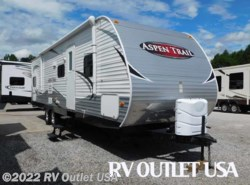 Used 2014  Dutchmen Aspen Trail 3130QBS by Dutchmen from RV Outlet USA in Ringgold, VA