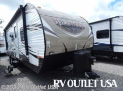 New 2017  Forest River Wildwood 30KQBSS by Forest River from RV Outlet USA in Ringgold, VA