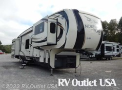 New 2017  Jayco North Point 383FLFS by Jayco from RV Outlet USA in Ringgold, VA